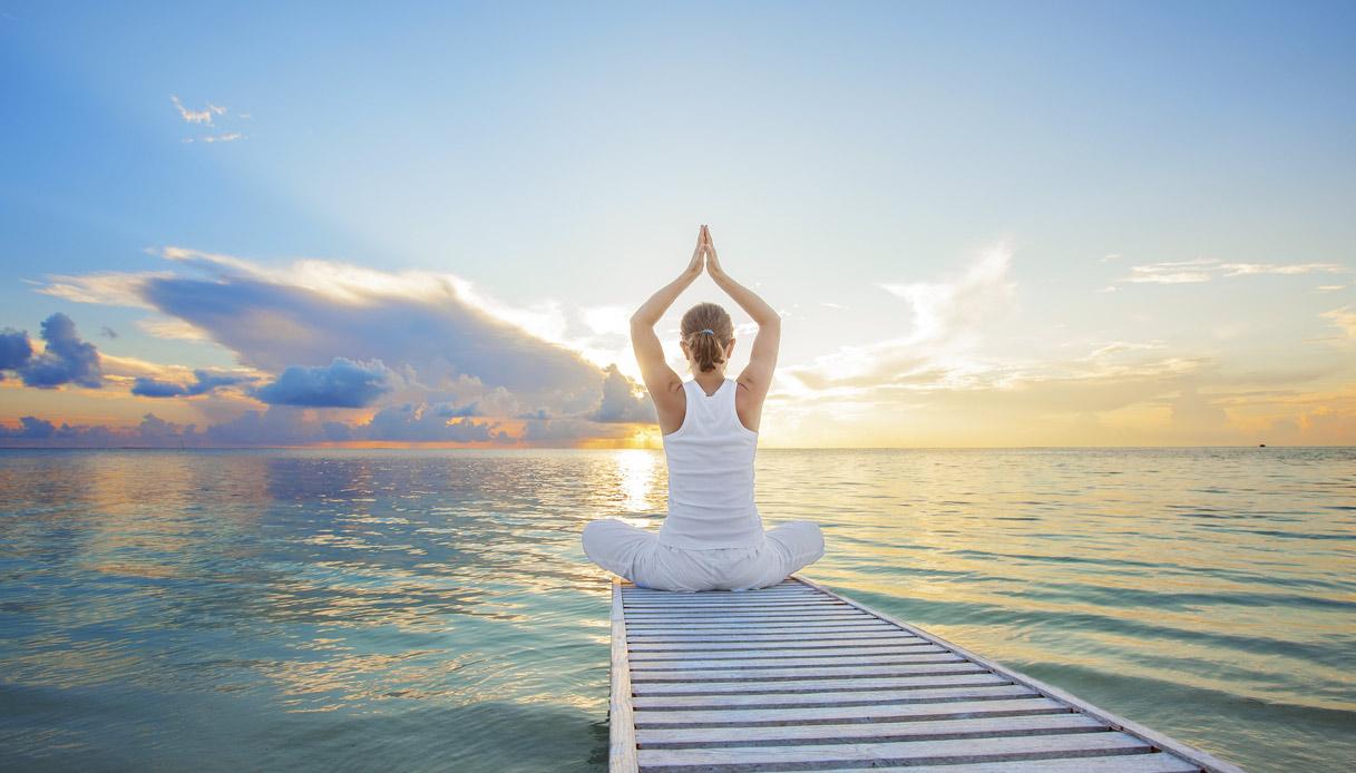 * Viaggio Yoga & Benessere
