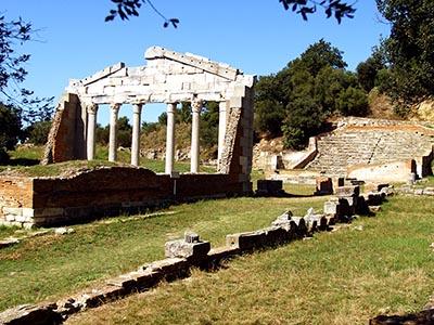 Itinerario Storico-Archeologico