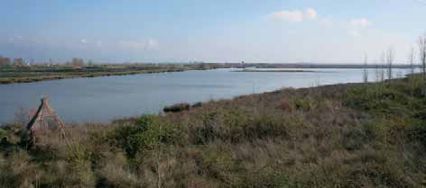 Laguna di Vaini Ceka - Alessio