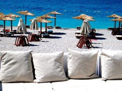 La Spiaggia di Dhermi