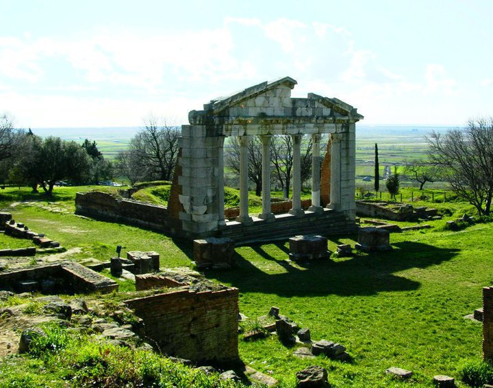 Parco Archeologico di Apollonia