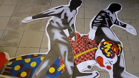 Vlore International Street Art - I° edition