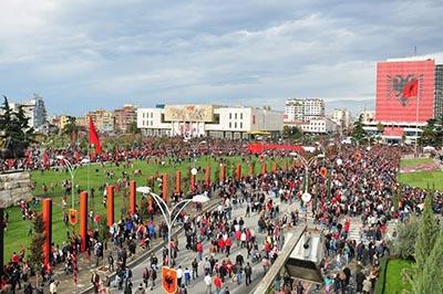 Giorni Festivi in Albania