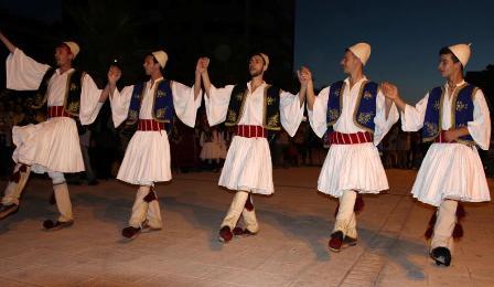 Regata Gallipoli - Valona: 21-23 Maggio 2015