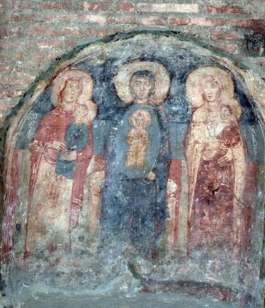 Il Monastero di San Giovanni Battista a Voskopoje