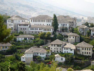 Argirocastro, città UNESCO