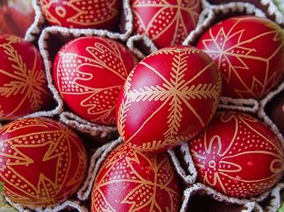 * Pasqua Ortodossa