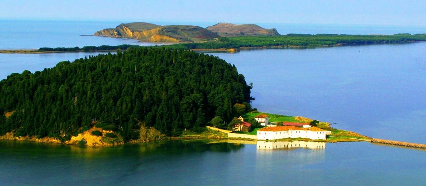 Trekking Sud Albania