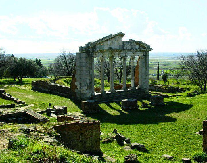 * Gran Tour Albania