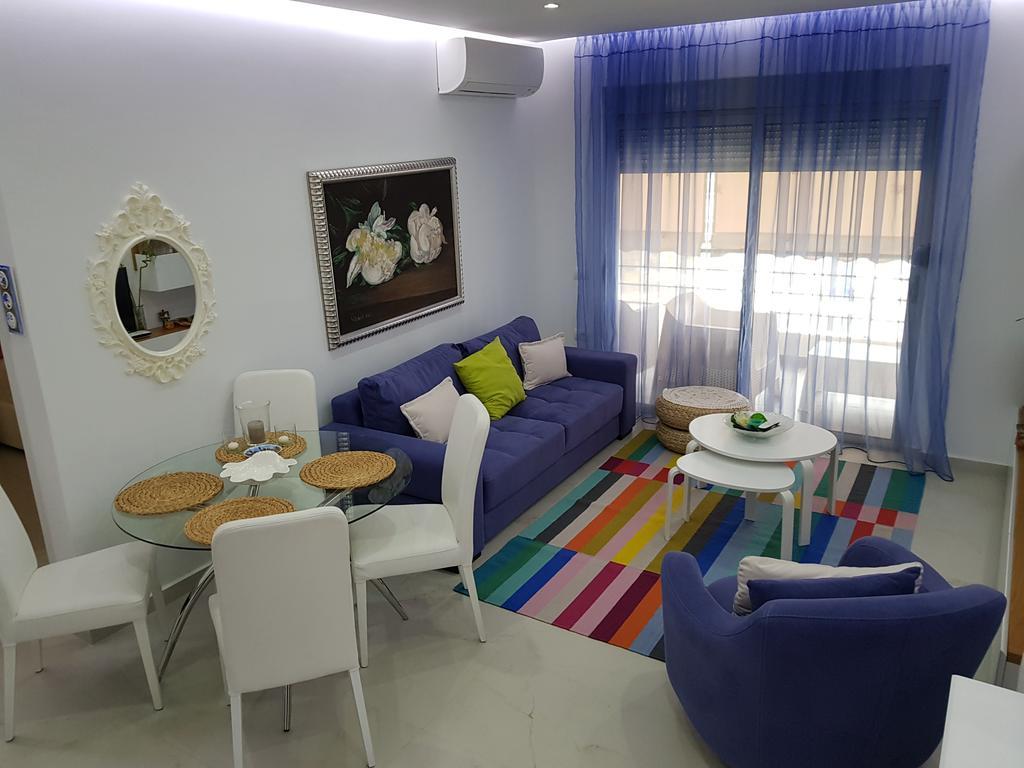 *Aparthotel Miramare