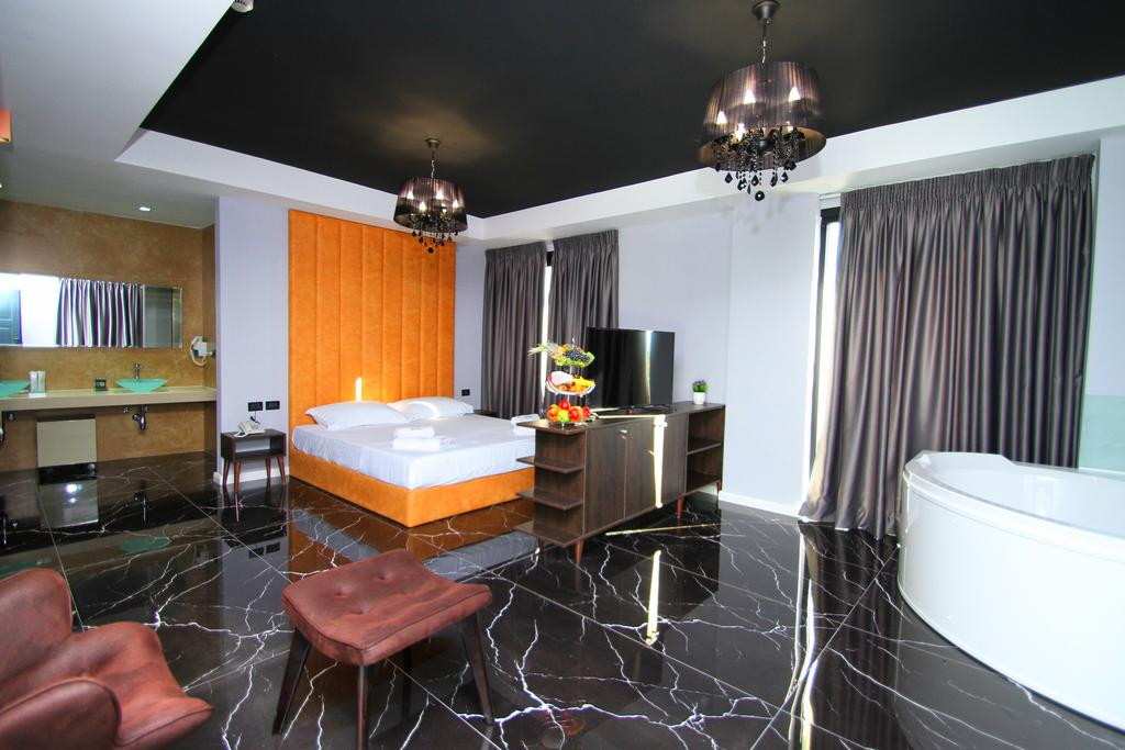 *A&G Hotel Radhime